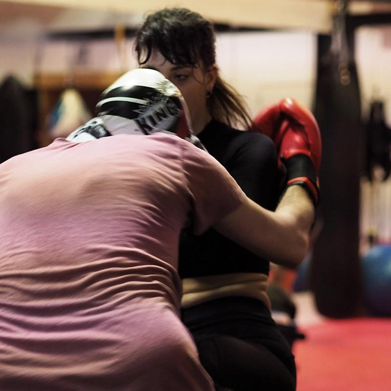 sparring 3